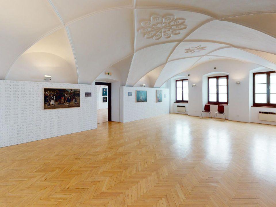 3D prehliadky Bethlenov-dom-Stredoslovenska-galeria-Photo-4